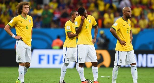 «Σαν ερασιτέχνες οι Βραζιλιάνοι…»