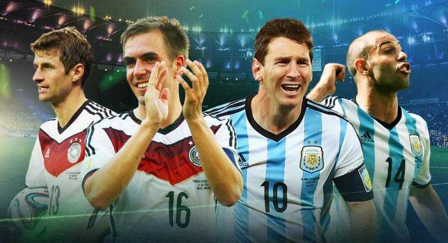 Προκαλεί τη μοίρα της η Αργεντινή!