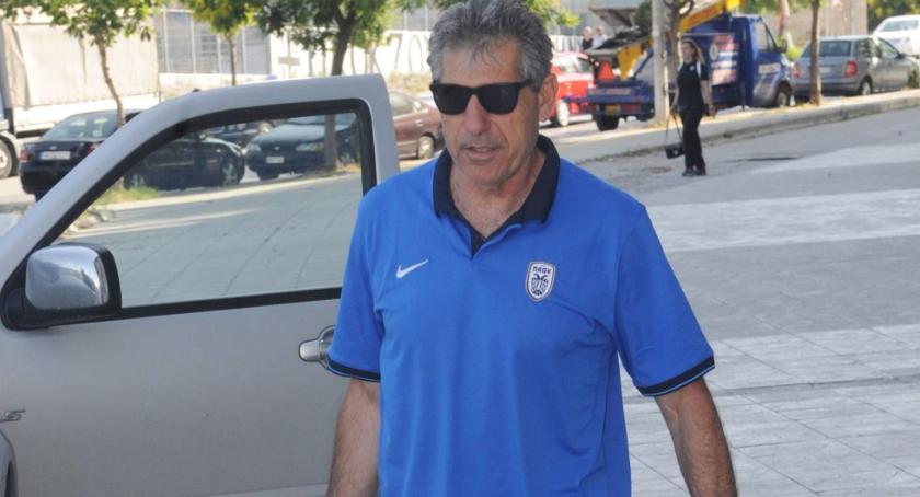 Αναστασιάδης: «Αν περάσεις κι εμένα με αυτή την ντρίμπλα, θα αυτοκτονήσω»