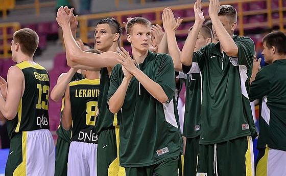 Είμαστε ακόμη ζωντανοί, φρόντισαν οι Λιθουανοί