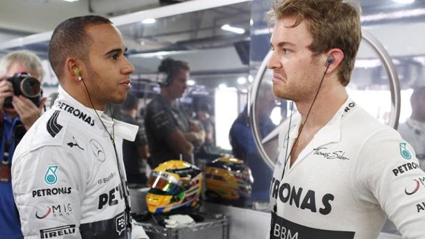 Νέα κόντρα στη Mercedes
