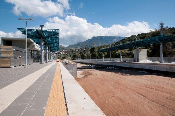 Τρένο ηλεκτροκίνητο Αθήνα – Πάτρα έως το 2017