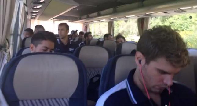 Η τελευταία μέρα στο Καρπενήσι (video)