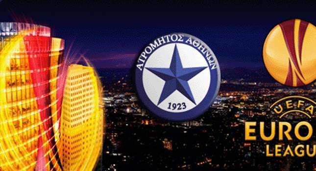 Το πρόγραμμα στο Ατρόμητος-Σαράγεβο