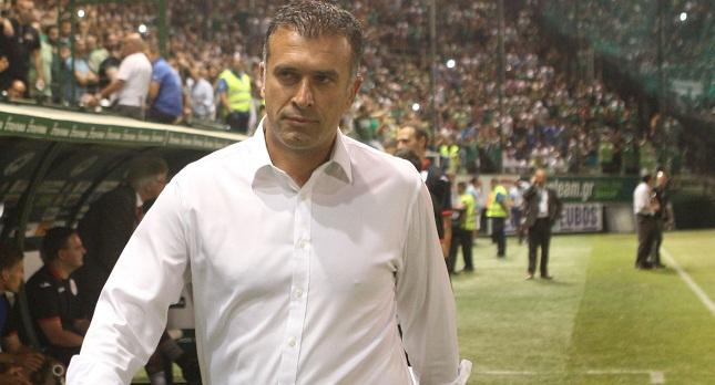 Αναστασίου: «Στα δύο ματς ήμασταν καλύτεροι»
