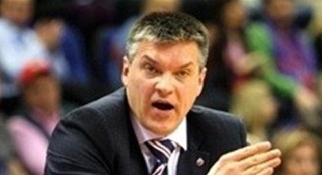 Η προεπιλογή της Ρωσίας για το Ευρωμπάσκετ