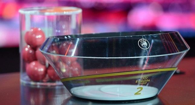 Οι πιθανοί αντίπαλοι στο Europa League