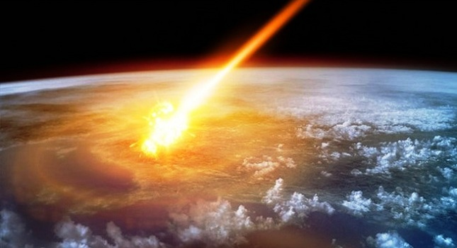 'Ερχεται το τέλος του κόσμου το 2880