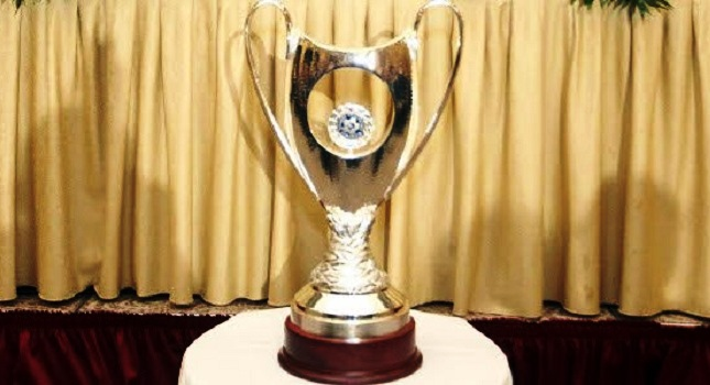 Το νέο Κύπελλο αρχίζει…
