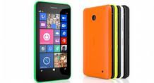 Παρουσίαση Nokia Lumia 630
