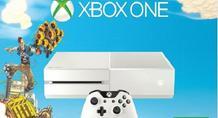 Η Microsoft ανακοίνωσε επίσημα το λευκό Xbox One