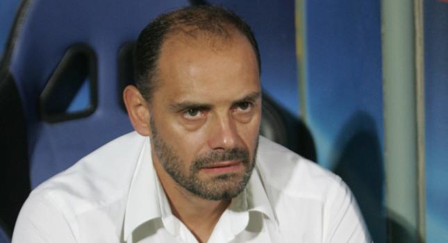 Βεργέτης: «Να αποδείξουμε την ετοιμότητα στο γήπεδο»