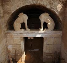 Μεγάλα ερωτηματικά στην ανασκαφή της Αμφίπολης