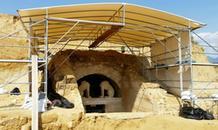Με σταθερό βήμα οι ανασκαφές στην Αμφίπολη