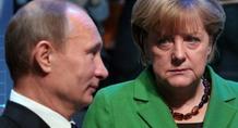 Η Μέρκελ ζήτησε εξηγήσεις για την παρουσία ρώσων στρατιωτών στην Ουκρανία