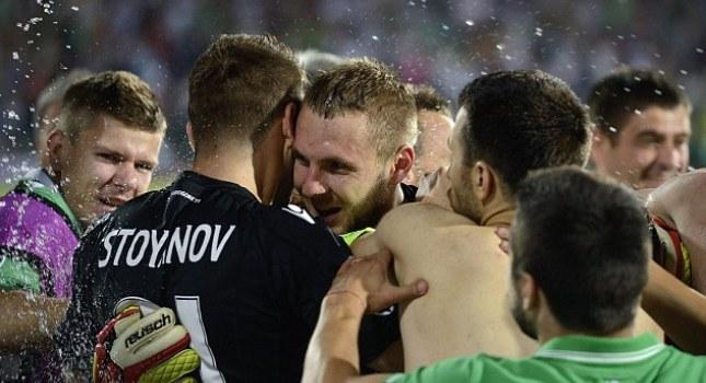 Η «τρελή» ποδοσφαιρική ιστορία του Μότσι