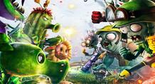 Παίξτε δωρεάν το Plants Vs. Zombies Garden Warfare