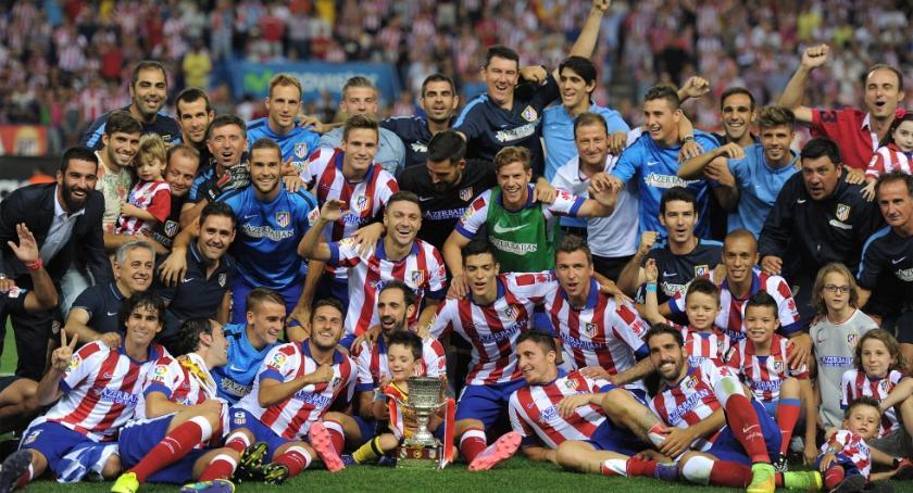 Το προφίλ της Ατλέτικο Μαδρίτης