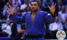 Παγκόσμιος Πρωταθλητής ο Ηλιάδης!