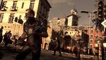 Πρώτη επαφή με το τρομακτικό Dying Light video game