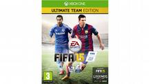 FIFA 15: Ο Eden Hazard στο πλευρό του Lionel Messi