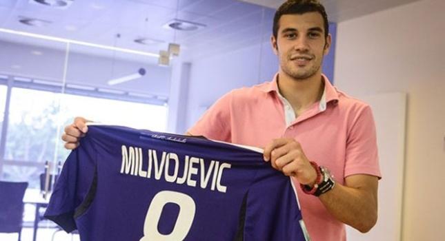Αφήνει Ντιόπ, κοιτάει Μιλιβόγιεβιτς ο Ολυμπιακός!