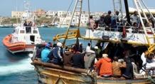 Στους 4.000 οι μετανάστες που διασώθηκαν στην Ιταλία
