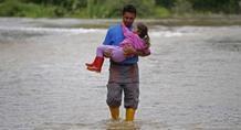 Κλειστά σχολεία εξαιτίας των πλημμυρών στη Βοσνία