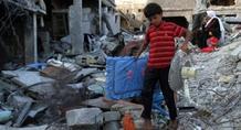 Τουλάχιστον 108.000 άστεγοι στη Γάζα