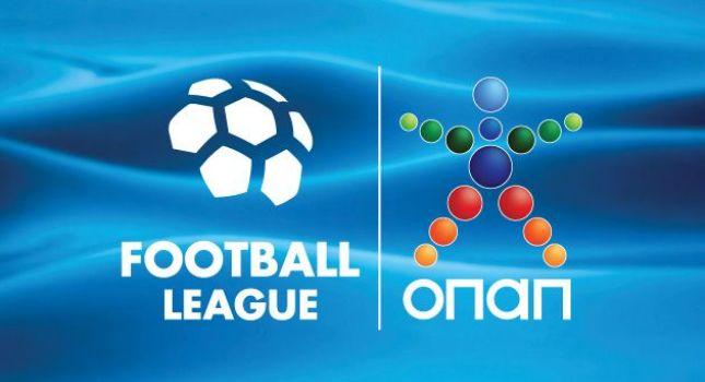 Πάει για… ρεπό η Football League