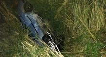 Σοβαρό τροχαίο με πέντε τραυματίες στην Κρήτη