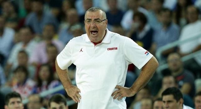 Κακός χαμός στην ομάδα της Κροατίας!