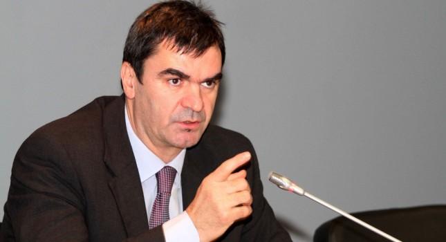 Παταβούκας: «Το επίτευγμα της Εθνικής είναι η πολύ καλή ατμόσφαιρα»
