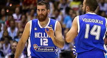Καϊμακόγλου: «Τώρα αρχίζει το Μουντομπάσκετ»! (Web TV)