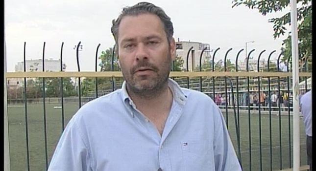 Αγγελόπουλος: «Εγκληματική αμέλεια της αστυνομίας»