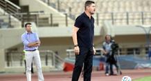 Δερμιτζάκης: «Δεν χρειάζεται πανικός»