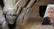 Παλιαδέλη για Αμφίπολη: «Ο Τάφος έχει συληθεί»