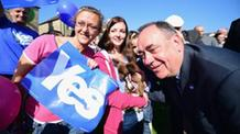 Ανεξάρτητη Σκωτία: Πώς επηρεάζει την Ελλάδα το δημοψήφισμα;