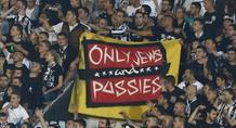 Ζήτησε συγγνώμη για το ρατσιστικό πανό η Παρτιζάν