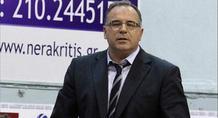Σκουρτόπουλος: «Θα βελτιωθούμε περισσότερο…»