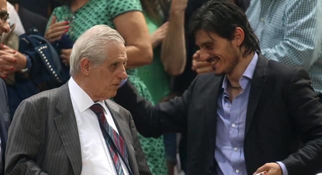 Γιαννακόπουλος: «Μόνο τιμές και σεβασμός για τον Γκάλη»