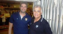 Μαρκόπουλος: «Έχουμε δουλειά μπροστά μας»