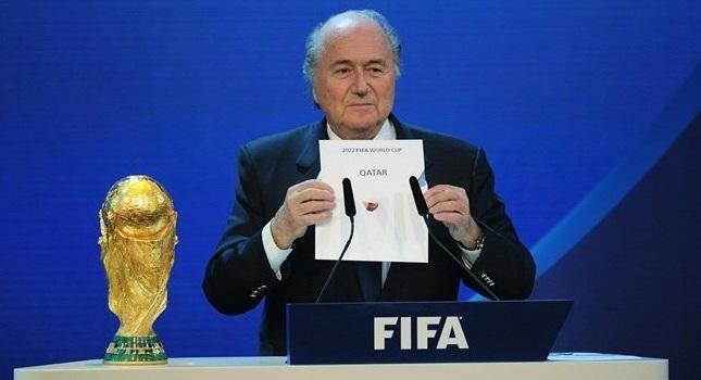 «Το Μουντιάλ του 2022 δεν θα γίνει στο Κατάρ»!