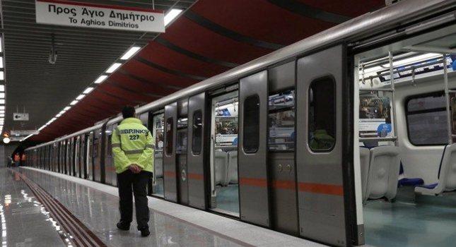 Στάση εργασίας αύριο στα τρόλεϊ και μεθαύριο στο μετρό