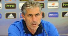 Αναστασιάδης: «Έχουμε 27 παίκτες, όχι 11»