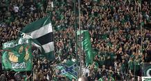 Τα «πράσινα» εισιτήρια για Νίκη Βόλου