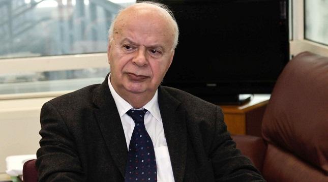 Βασιλακόπουλος: «Υπάρχουν υπεύθυνοι για τον Πανιώνιο»