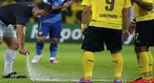 «Στοπ» στο σπρέι από την Bundesliga