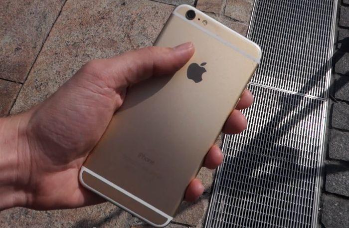 Πόσο ανθεκτικά είναι τα νέα iPhone σε πτώσεις;