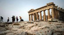 «Στοπ» στις πτώσεις βράχων από την Ακρόπολη